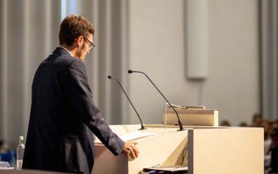 Podiumsdiskussion zum ELSA-Day – Veranstaltungsbericht