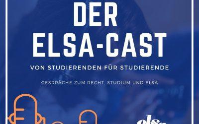 Dein Start ins Jura-Studium – Neue Podcast-Folgen