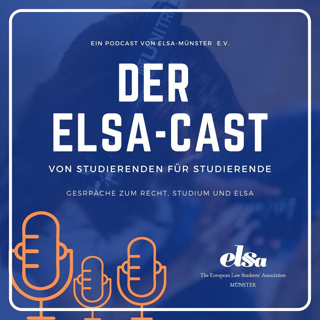 Logo ELSA-Cast