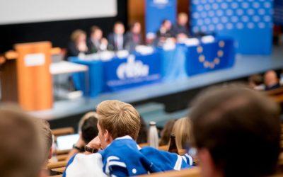 Mitgliederversammlung am 13.01.2021