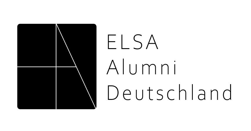 Logo ELSA Alumni Deutschland
