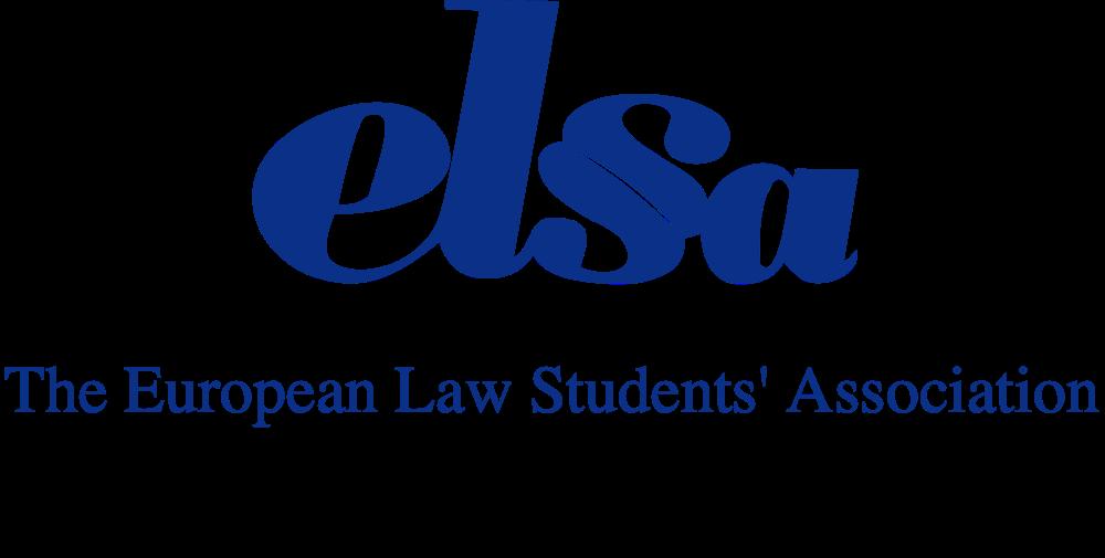 Logo ELSA International