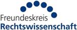 Logo Freundeskreis Rechtswissenschaft