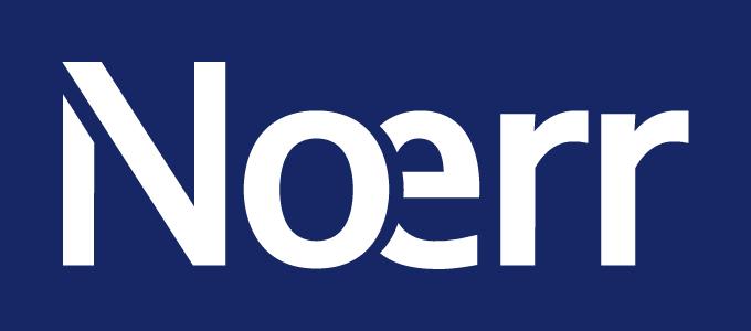 Logo Noerr LLP