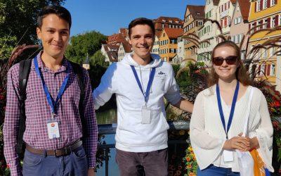 Bericht vom Herbst-Referent*innentreffen in Tübingen